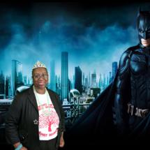 Alrena and Batman