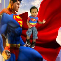 Superman and KheSanh